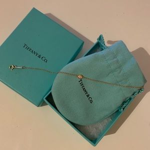 Elsa Peretti Tiffany & Co Diamond bracelet